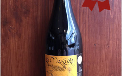 IGP Aude «La Mariole» Vieilles Vignes 2017 Domaine Ledogar